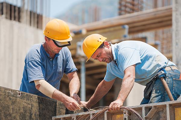 Construction + Surety