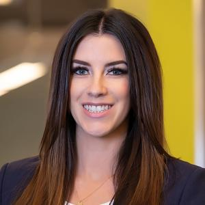 Brianne Carrillo, Risk Transfer Specialist