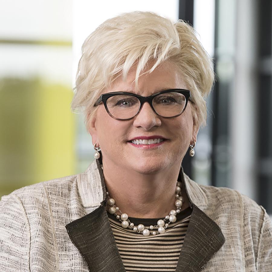 Carol Scully, Strategic Risk Management, Director