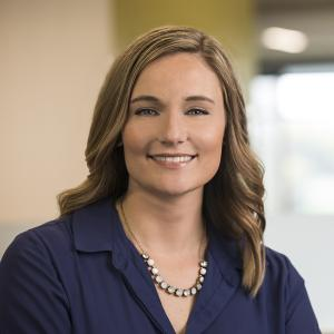 Kirsten Bell, Employee Benefits Communication Specialist
