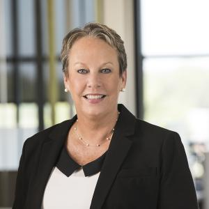 Maggie Gloyeske, Client Executive