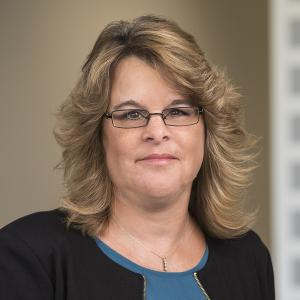 Monica Shelton, Team Lead + Account Manager, Employee Benefits