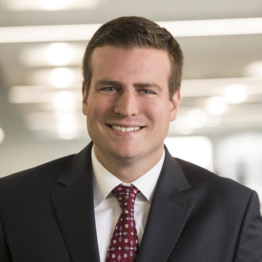 Ryan Daniele, Vice President, Risk Transfer