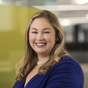 Stephanie Joki, Risk Transfer Specialist
