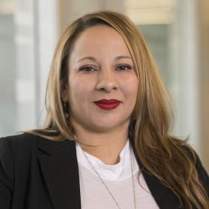 Diona Berzoza, Team Lead + Client Executive - Employee Benefits