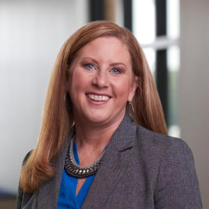 Kristi Hassinger, Client Executive